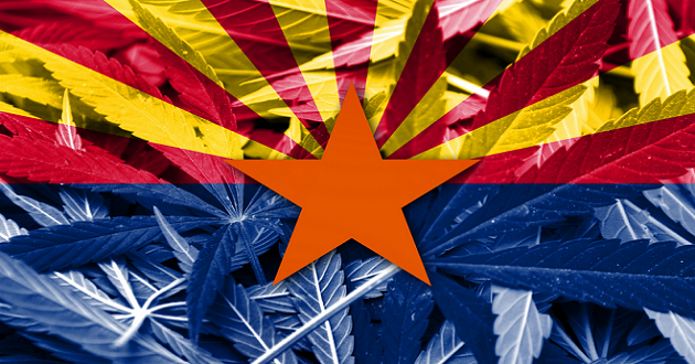 Poll: AZ Voters Are Split on Recreational Marijuana Legalization
