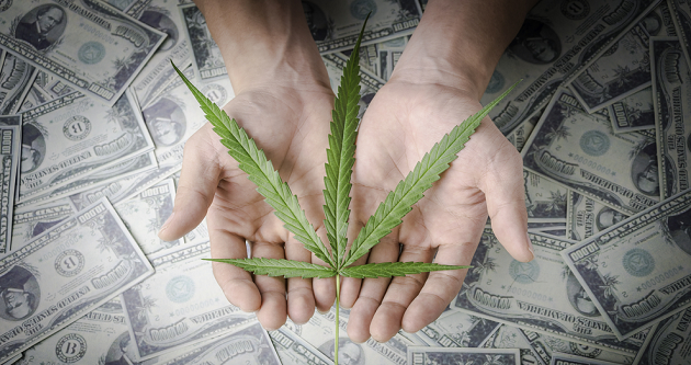 Report: Marijuana Industry Could Reach $35 Billion by 2020
