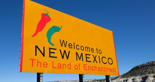 New Mexico Representative Files Marijuana Legalization Bill