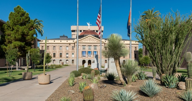 Arizona Lawmakers Seeking to Impede Medical Marijuana Law