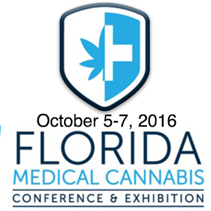 FLORIDA MEDICAL CANNABIS Conference & EXHIBITION, FMCCE 2016