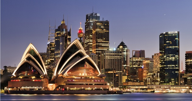 Australia Expected to Legalize Medical Marijuana Cultivation