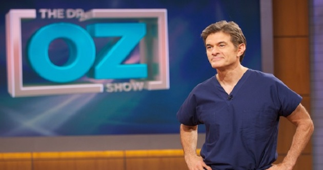 Celebrity Doctor Reveals Support for Medical Marijuana