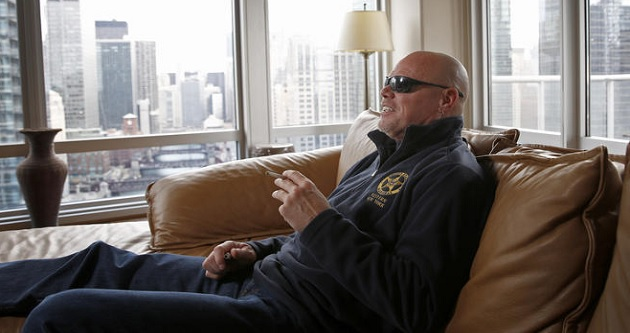 Super Bowl Champion Jim McMahon Uses Medical Marijuana