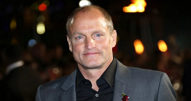Actor Woody Harrelson Applies for Dispensary License
