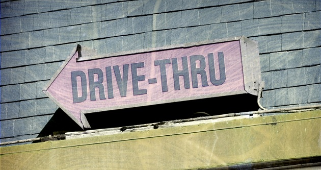 First Dispensary to Have Drive Thru Window Opening Soon