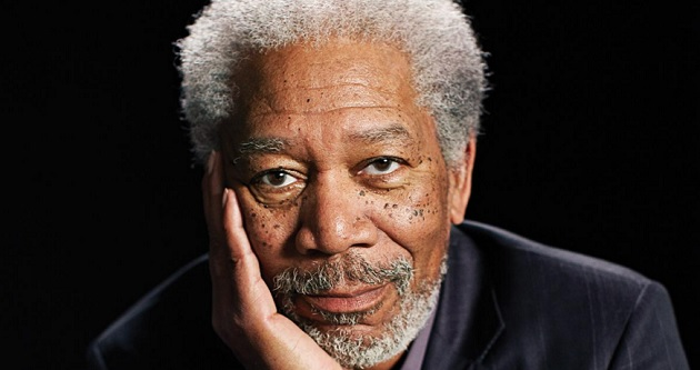 "Actor Morgan Freeman Agrees Marijuana is ""Safer Than Alcohol"""