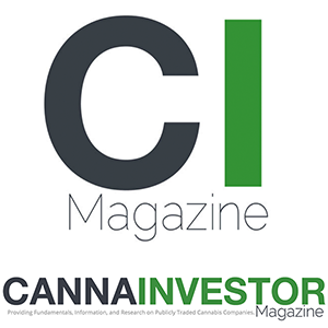 CannaInvestor Magazine Has Been Launched