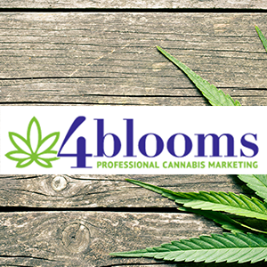Cannabis Marketing & Lead Generation Agency 4blooms Launches in Southern California