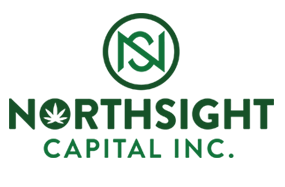 NORTHSIGHT CAPITAL TO START AFFILIATE PROGRAM FOR SENIORS CBD