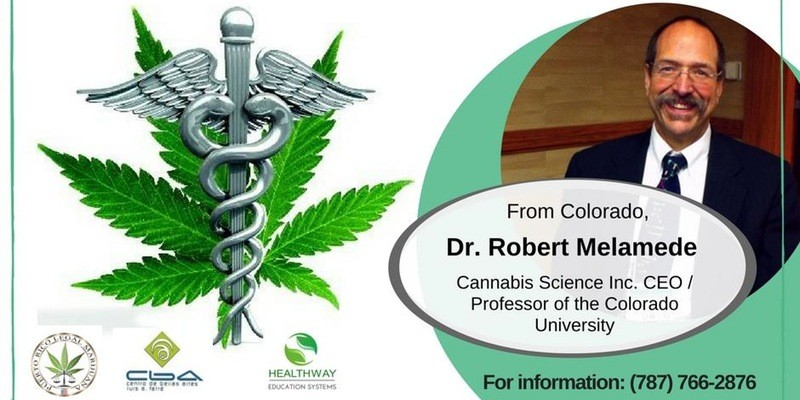 Puerto Rico Hosts Accredited Cannabis Continuing Medical Education Seminar