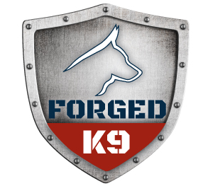 FORGED K9 HELPS CANNABIS INDUSTRY TAKE A BITE OUT OF SECURITY PROBLEMS