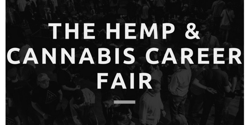 The Hemp & Cannabis Career Fair: Denver