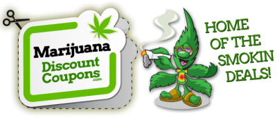 MARIJUANA DISCOUNT COUPONS OFFERS FREE LISTINGS FOR DISPENSARIES AND OTHER RELATED BUSINESSES.