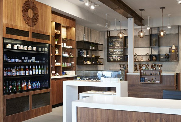 California's Harvest Retail Cannabis Brand Plans Expansion