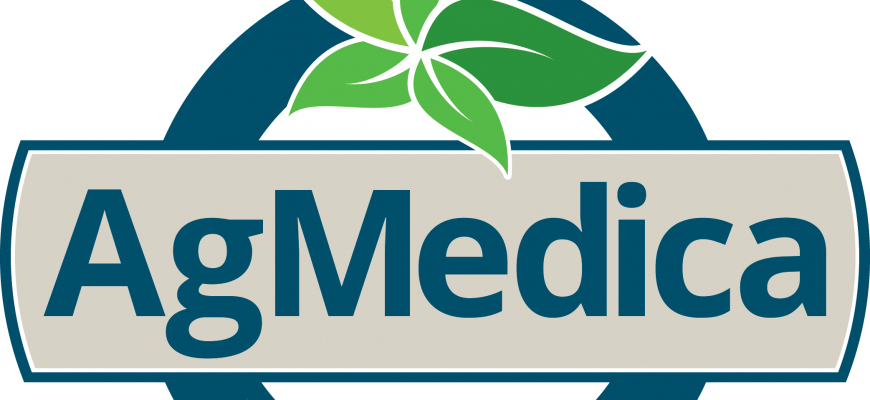 AgMedica Bioscience Inc. Becomes a Licensed Producer of Cannabis