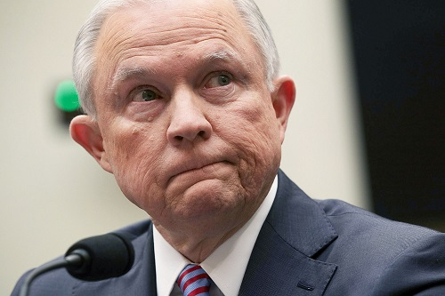 """Attorney General Sessions """"Crackdown"""" is a Real Threat, the Industry Reacts"""