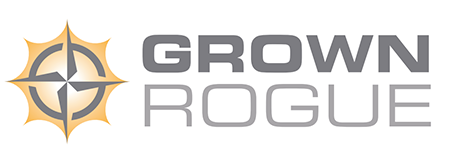 GROWN ROGUE ANNOUNCES ISSUANCE OF SHARES