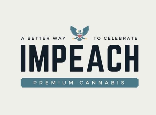 Cannabis Company Launches New IMPEACH Line of Cannabis Strains