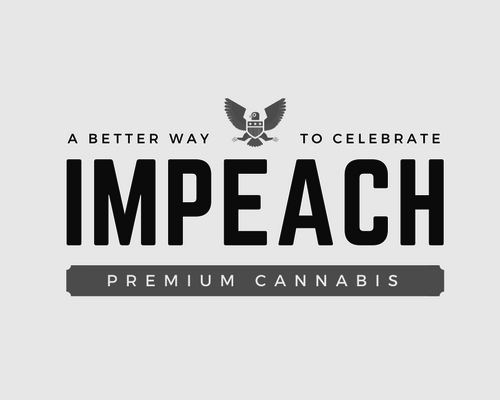 Cannabis Company Launches New IMPEACH Line of Cannabis Strains