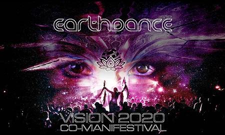 Cannabis Culture Highlighted at Global Earthdance Virtual Festival on Sept. 19