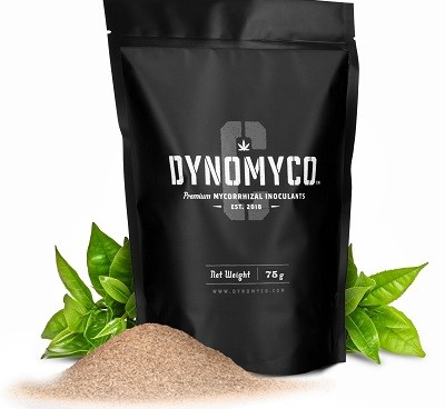 BIOFLORAL® and Groundwork BioAg® Team to Disrupt Canadian Cannabis Cultivation with DYNOMYCO® C