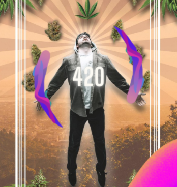 Cannabis Tarot™ Becomes World's First Cannabis 420 NFT Collectible of 2021