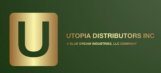 Utopia Distributors Inc Signs Distribution Agreement With Kollosal Beverage Inc