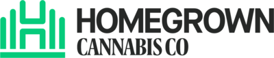 Homegrown Cannabis Co. Cultivars with Character
