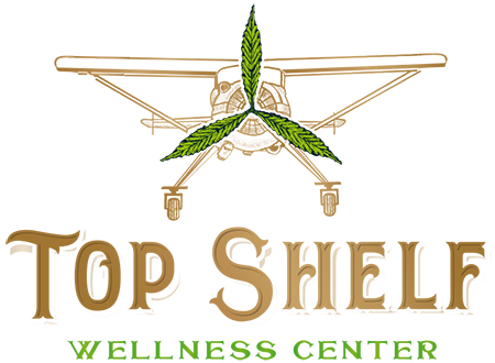 Top Shelf Wellness Expands Experience to Medford with Third Location