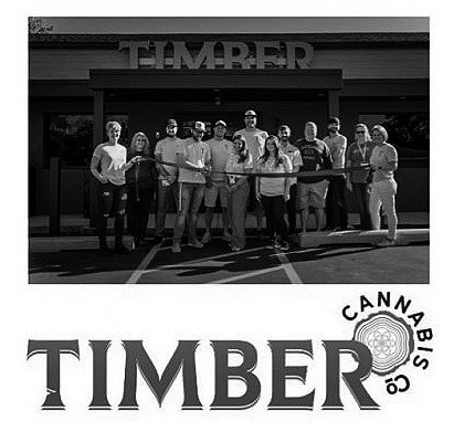 Timber Cannabis Co Celebrates New Location in Allegan, MI